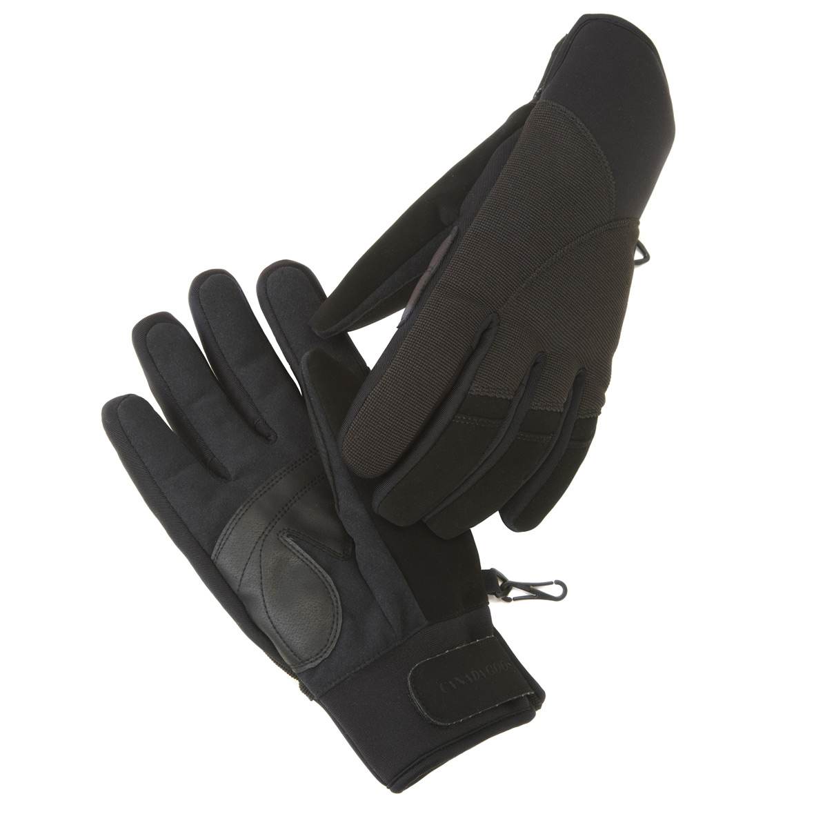 Canada Goose S Winter Driving Glove BLACK For Men