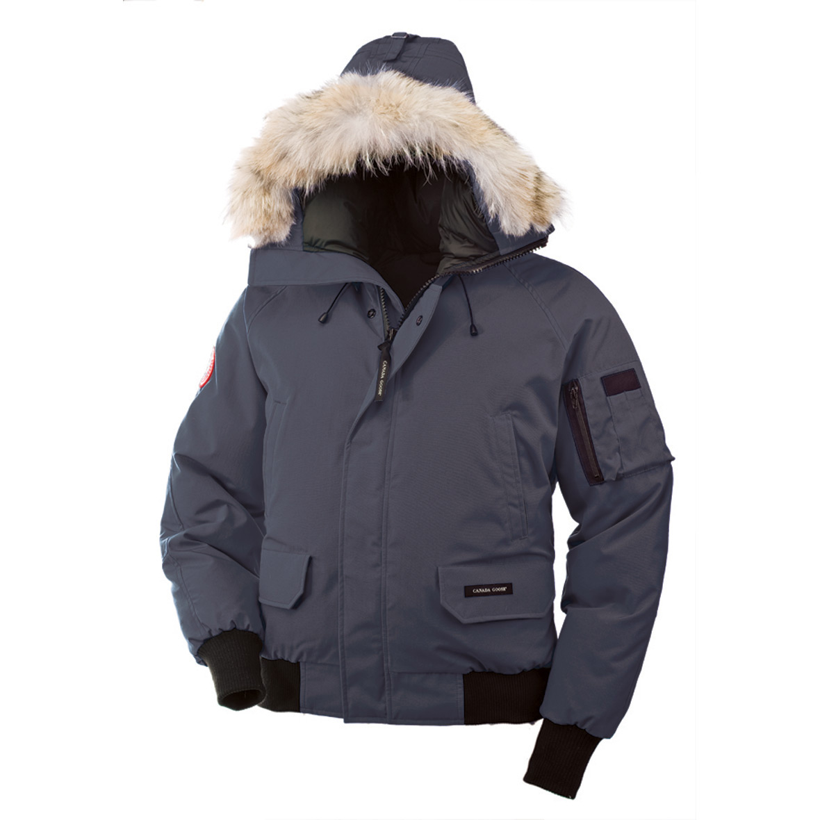 Canada Goose Chilliwack Bomber SPIRIT For Men