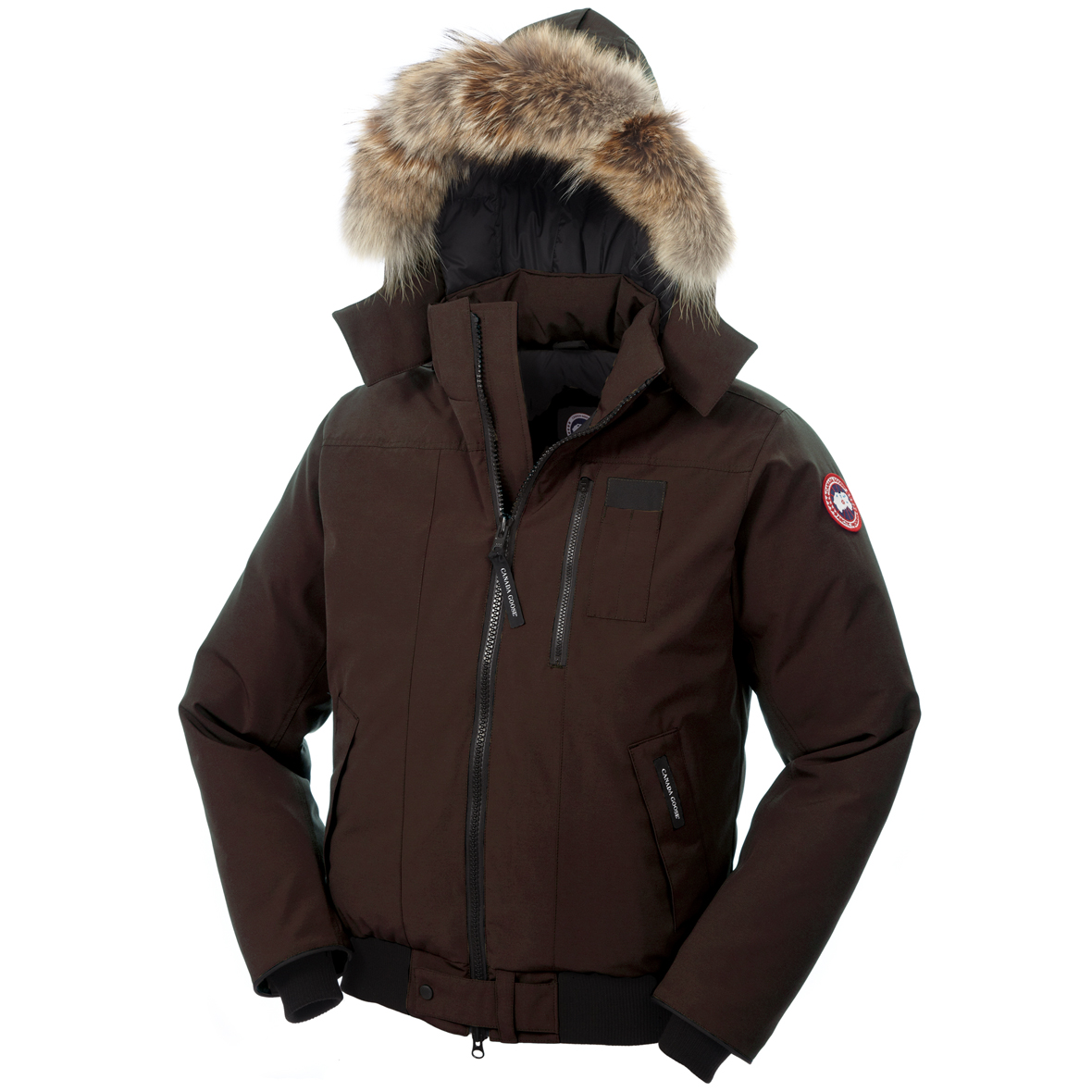 Canada Goose Borden Bomber CARIBOU For Men