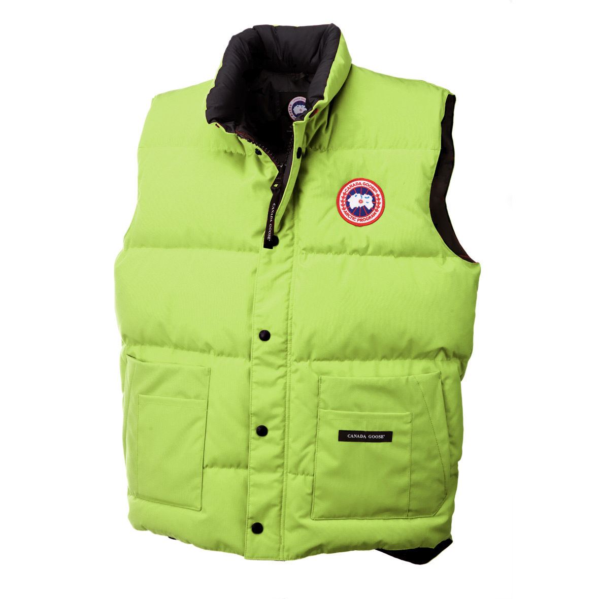 Canada Goose Freestyle Vest AURORA GREEN For Men