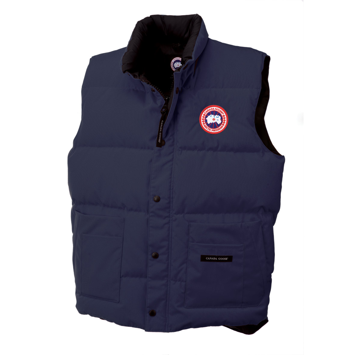 Canada Goose Freestyle Vest NAVY For Men
