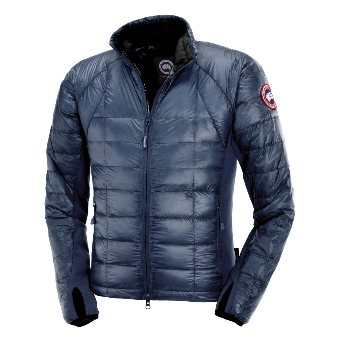 Canada Goose Lite Hybridge Jacket SPIRIT For Men