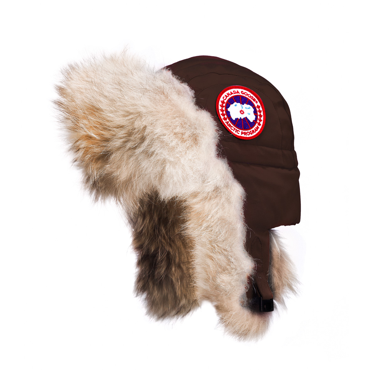 Canada Goose Unisex Aviator Hat CARIBOU For Men