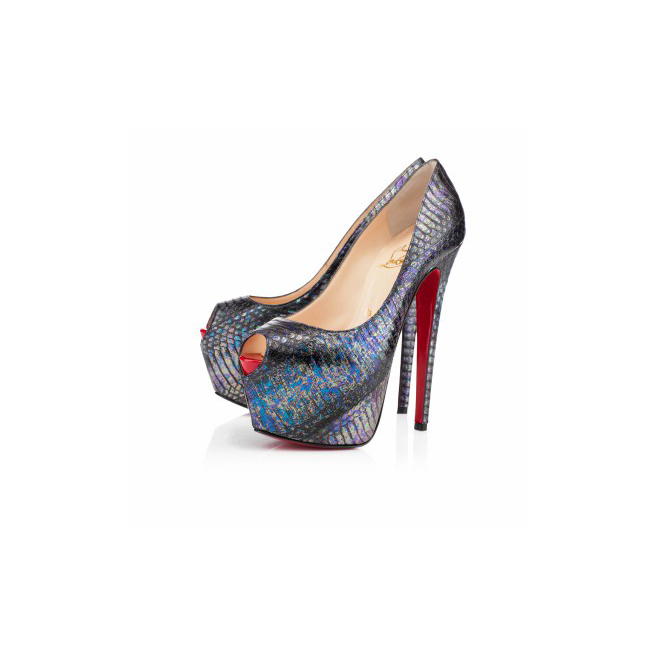 CHRISTIAN LOUBOUTIN HIGHNESS