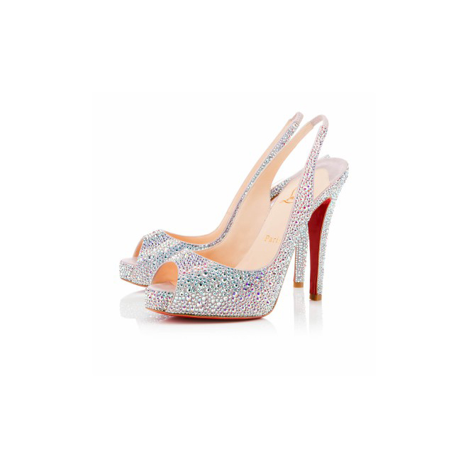 CHRISTIAN LOUBOUTIN NPRIVE RICHE