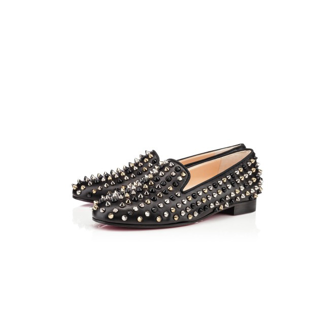 CHRISTIAN LOUBOUTIN ROLLING SPIKES