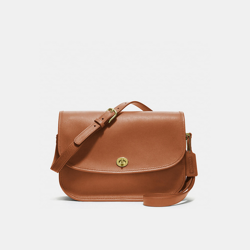 COACH classic city bag BRITISHTAN