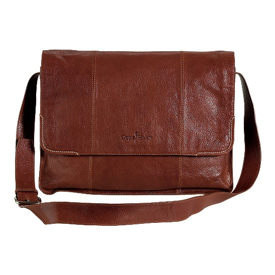Cole Haan Merced Messenger Woodbury