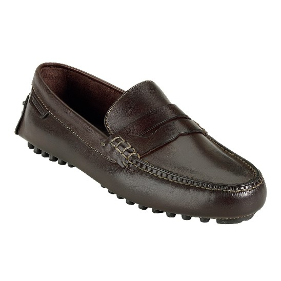 Cole Haan Air Grant Penny Loafer T Moro