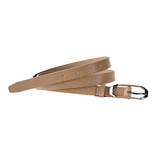 Cole Haan Ali Center Bar Belt Cove