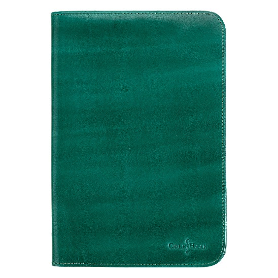 Cole Haan Kindle Frame Cover Porcelain Green