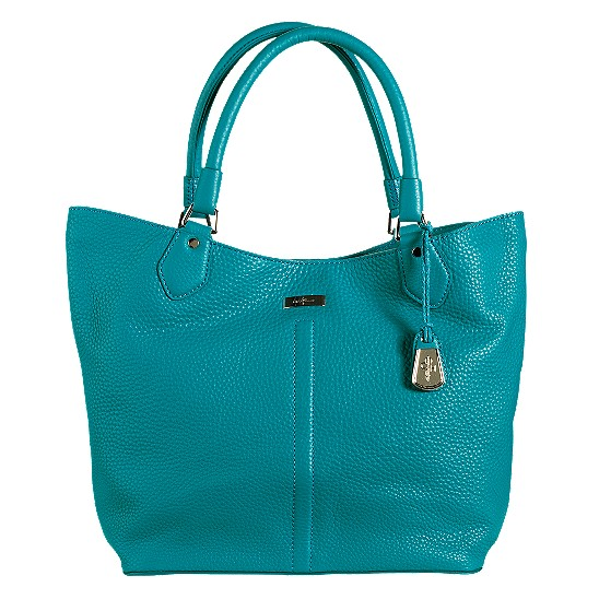 Cole Haan Village Serena Large Tote Carribean
