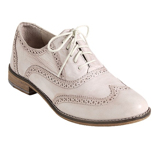 Cole Haan Skylar Oxford Smoke Washed