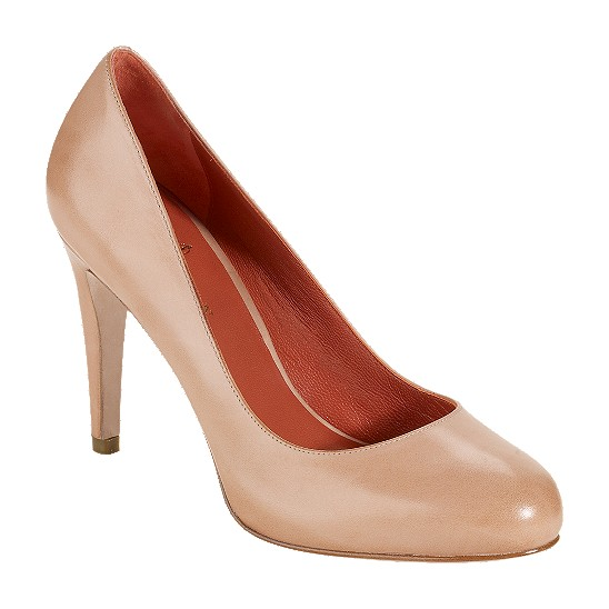 Cole Haan Violet Air Pump 90 Beige