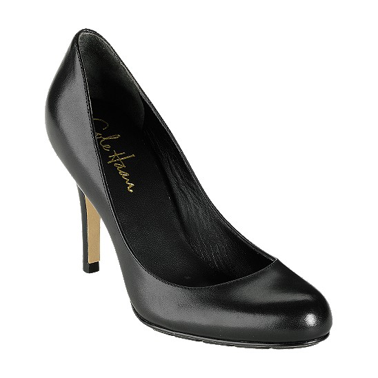 Cole Haan Air Talia Pump Black