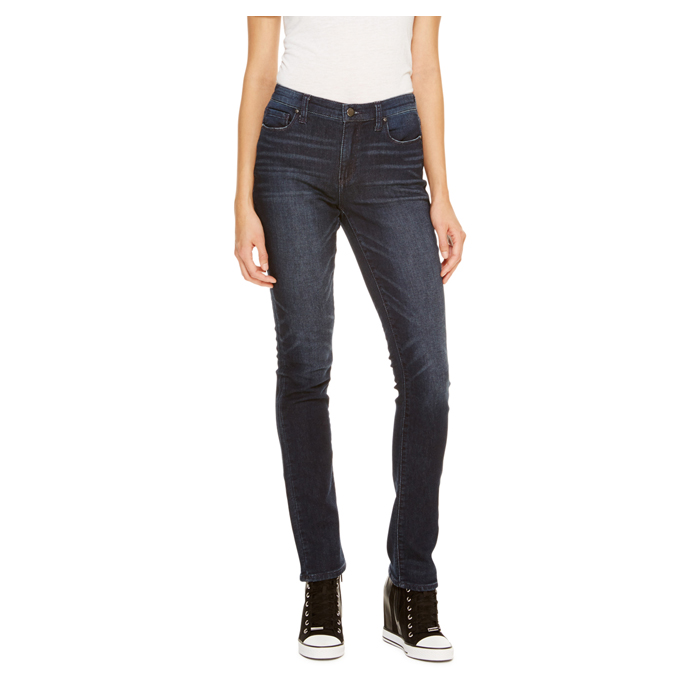 KINETIC WASH DKNY JEANS SOHO KNITTED DENIM