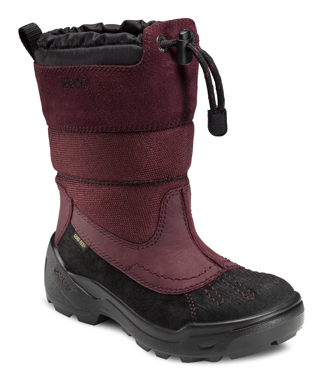 ECCO Girls SNOW RUSH