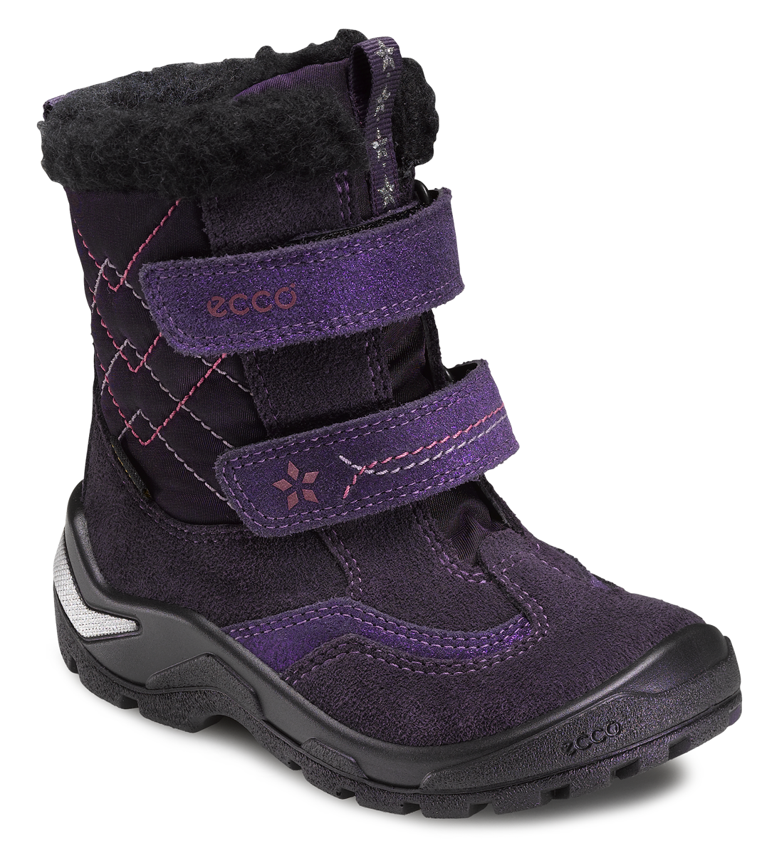 ECCO Infant SNOWRIDE