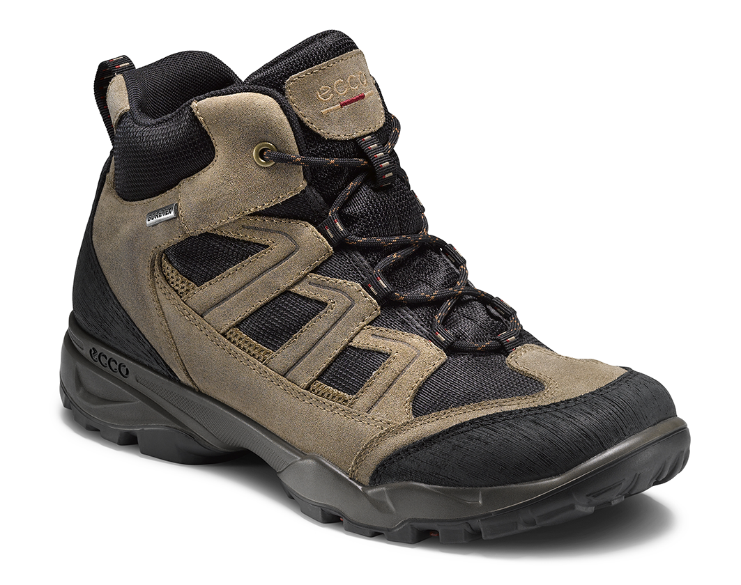 ECCO Men Outdoor RUGGED TERRAIN V