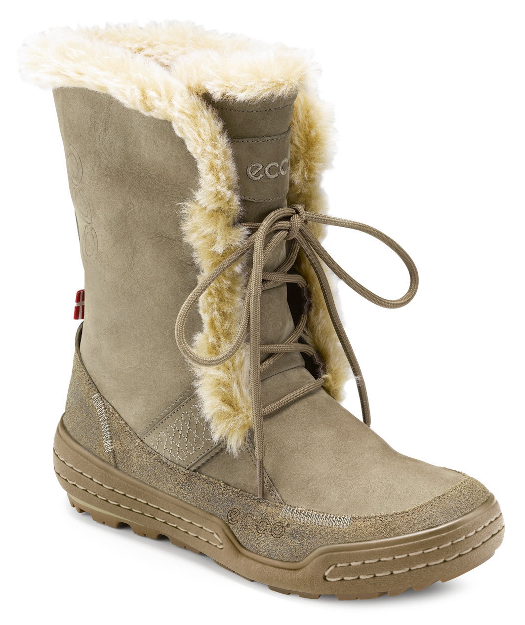 ECCO Women Outdoor SIBERIA