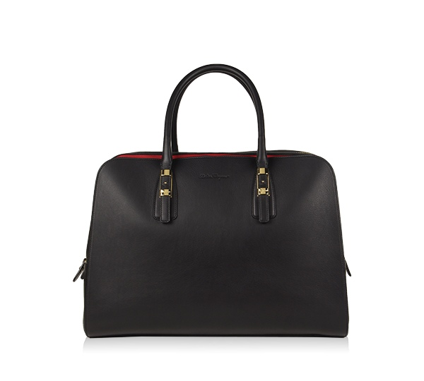 Salvatore Ferragamo Large Satchel