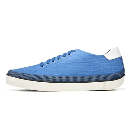 FITFLOP FF SUPERTONE M CANVAS BLUE RAY