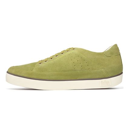 FITFLOP FF SUPERTONE M SUEDE MOSSY GREEN