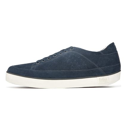 FITFLOP FF SUPERTONE M SUEDE SUPERNAVY