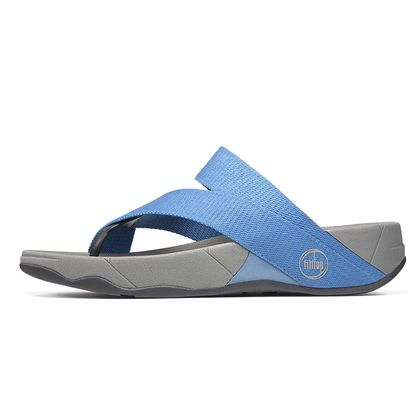 FITFLOP SLING M BLUE RAY