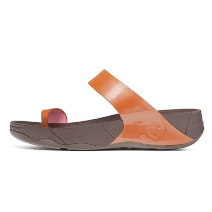 FITFLOP SHO CAMEL