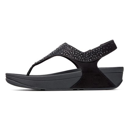 FITFLOP SUISEI BLACK