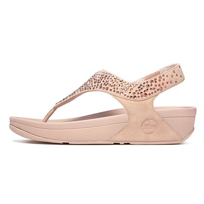 FITFLOP SUISEI NUDE