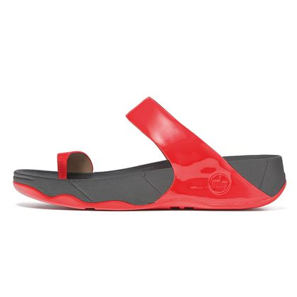 FITFLOP SHO RED