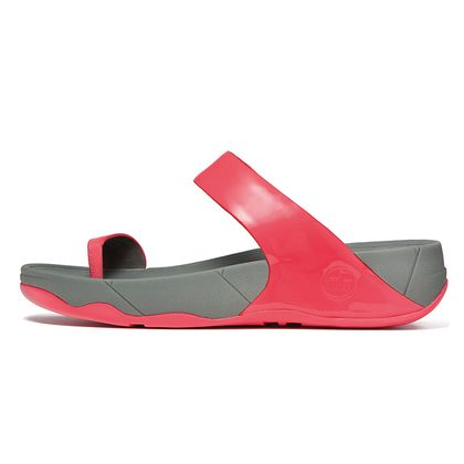 FITFLOP SHO PUNCH PINK