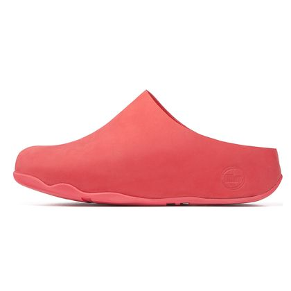 FITFLOP SHUV NUBUCK HIBISCUS
