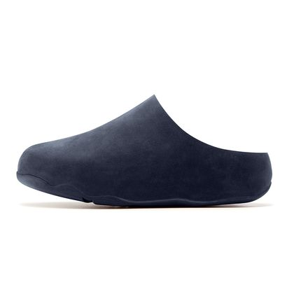 FITFLOP SHUV NUBUCK NIGHT BLUE