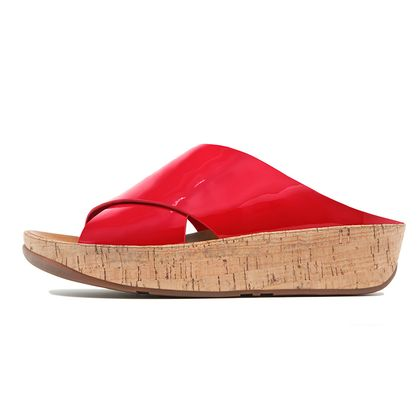 FITFLOP KYS FF RED