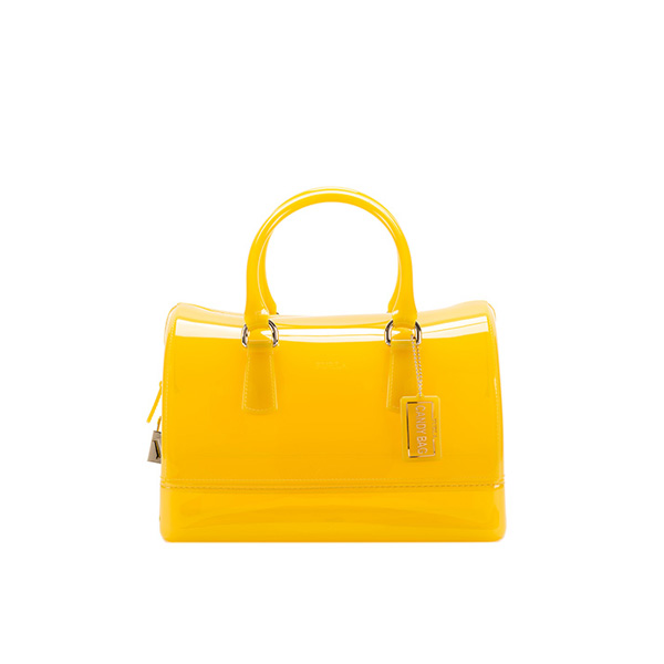 FURLA CANDY SATCHEL SOLE