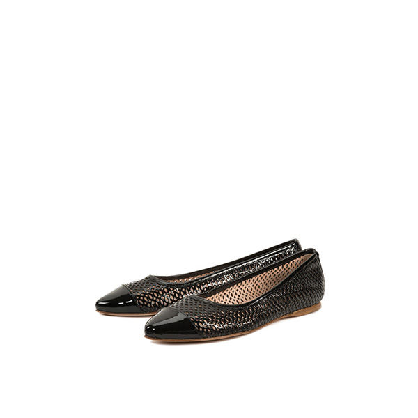 FURLA STACY BALLERINAS ONYX