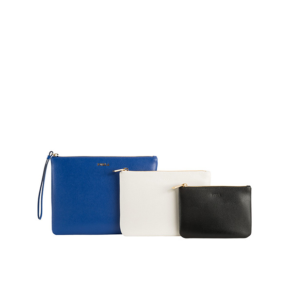 FURLA ROYAL ENVELOPE SET HIBISCUS