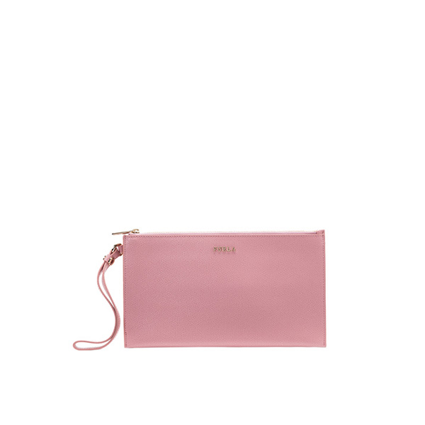 FURLA BABYLON ENVELOPE WINTER ROSE