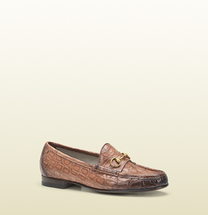 Gucci 1953 horsebit loafer collection for women
