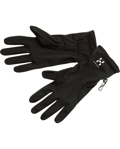 HAGLOFS ACTIVES LINER GLOVE black
