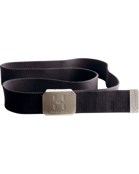 HAGLOFS JIG BELT black