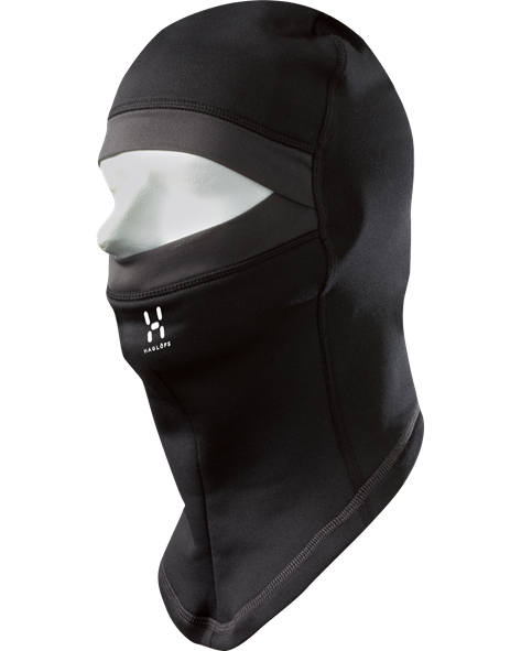 HAGLOFS PS BALACLAVA black