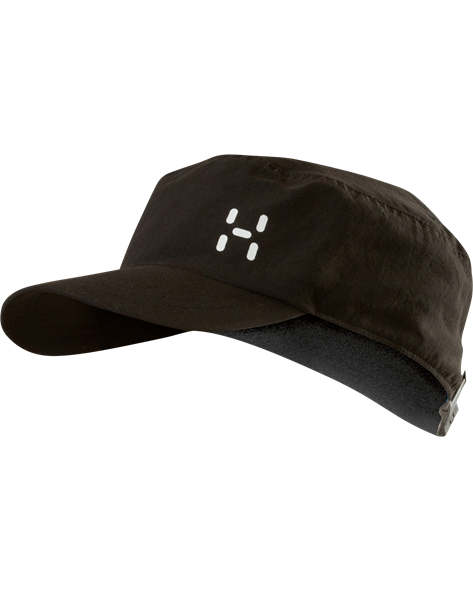 HAGLOFS BOX CAP black