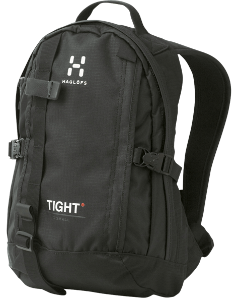 HAGLOFS TIGHT XS black/black