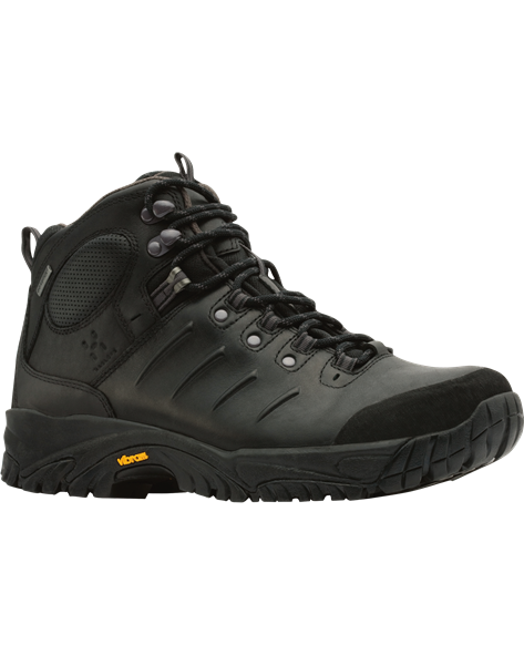 HAGLOFS MEN TRAIL MID GT black