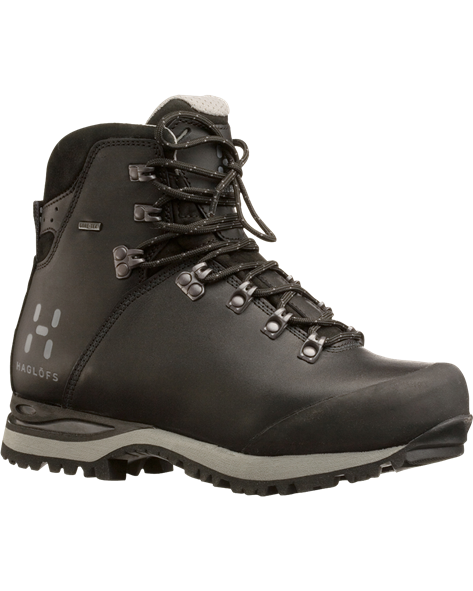 HAGLOFS MEN SOLID LITE black