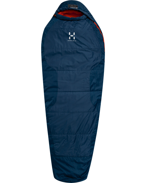 HAGLOFS MEN SLUMBER 2S blue moon/blue shadow